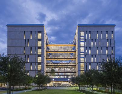Ennead Architects et Tomas Rossant au SpazioFMG (Milan)
