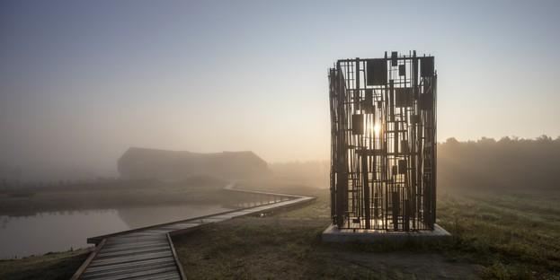 C.F. Møller Architects The Heart à Ikast Danemark