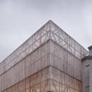 O&O Baukunst Ernst Busch Academy of Dramatic Arts Berlin