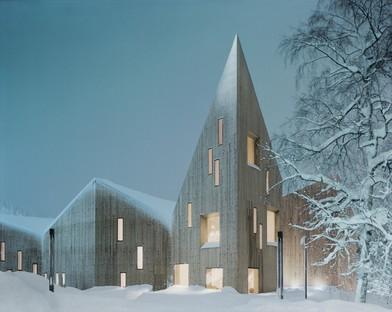 Exposition Reiulf Ramstad Architects Remoteness Paris