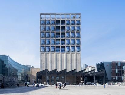 Lauréats du World Architecture Festival 2018 Amsterdam