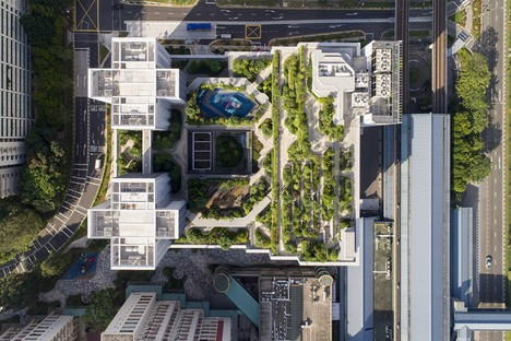 Kampung Admiralty de WOHA remporte le World Building of the Year Award 2018