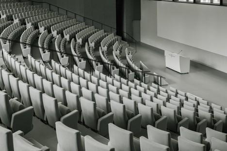 KAAN Architecten signe CUBE pour l'Université de Tilburg