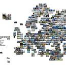 383 architectures en lice pour l'EUmiesaward 2019