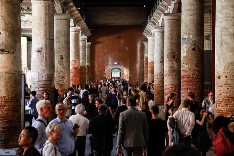 Hashim Sarkis est le commissaire la Biennale d'Architecture de Venise de 2020