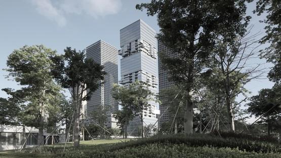 Un an de gratte-ciels, le rapport annuel du CTBUH