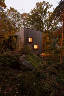L'Architecture et la nature comme traitement, Snøhetta réalise Outdoor Care Retreat