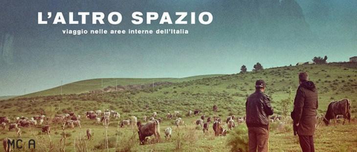 L'Altro Spazio, film documentaire sur le voyage de Mario Cucinella dans les territoires italiens