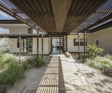 OsArquitectura Villa Morabeza à Playa Tamarindo au Costa Rica