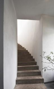 Christoph Hesse Architects Villa F une maison autonome