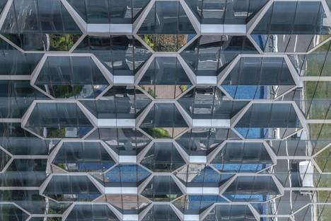 UNStudio V on Shenton, Singapour