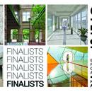 Les cinq finalistes de l'EU Mies Award 2019