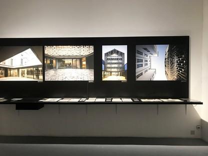 Lobjoy-Bouvier-Boisseau Architecture un bâtiment pour deux fondations à Paris
