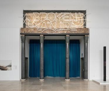 Broken Nature: Design Takes on Human Survival XXII Triennale de Milan