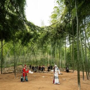 Exposition Rural Moves – The Songyang Story à l'Architekturzentrum de Vienne