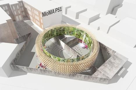 Hórama Rama by Pedro & Juana remporte le Young Architects Program 2019