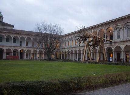 Fuorisalone de Milan entre développement durable et grands cabinets d'architecture