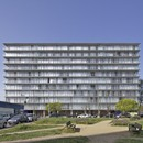 Transformation de 530 logements - Grand Parc Bordeaux remporte l'EU Mies Award