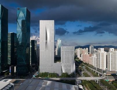 Les meilleurs gratte-ciels de l'année 2019 selon le CTBUH