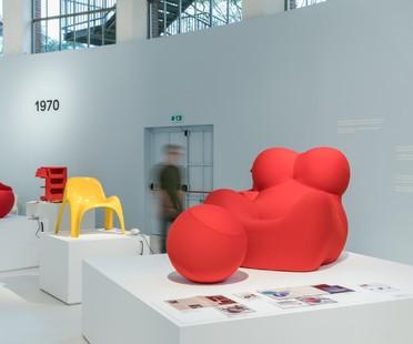 Le Musée du Design Italien a ouvert ses portes à Milan