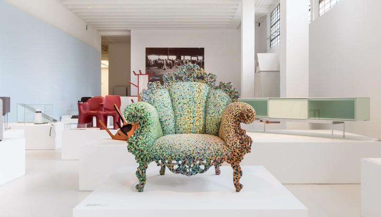 Le Musee Du Design Italien A Ouvert Ses Portes A Milan