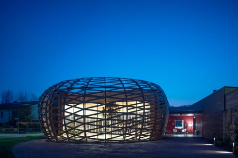 Mario Cucinella Architects remporte le European Sustainability Awards