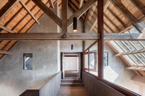 ZECC Architecten Ferme – Atelier à Utrecht