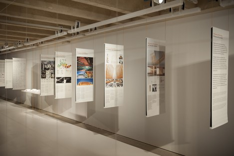 Exposition Beyond the Structure SOM et Fundación Arquitectura COAM Madrid