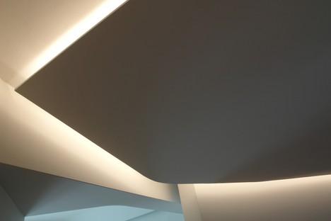 Architettura Matassoni Maison effebi Arezzo