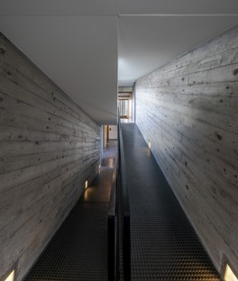 Le Pavillon Le Corbusier rouvre à Zurich avec l'exposition Mon univers