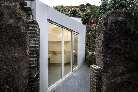 People's Architecture Office Courtyard House Plugin Pékin