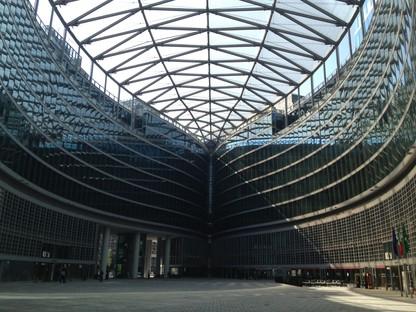 L'architecte Ieoh Ming Pei nous a quittés