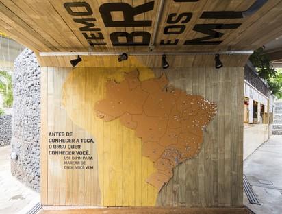 SuperLimão Studio Brasserie La Toca do Urso Ribeirão Preto