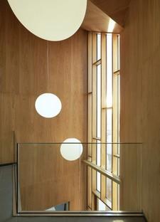Mario Cucinella Architects a inauguré Nuovo Picchio, un centre de santé social