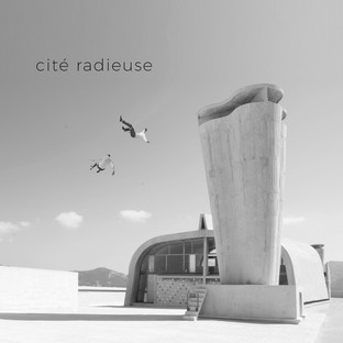 La Cité Radieuse de Le Corbusier entre architecture et musique