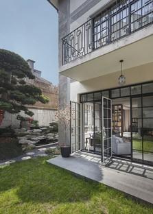 Vudafieri-Saverino Partners Hunan Lu Villa Shanghai
