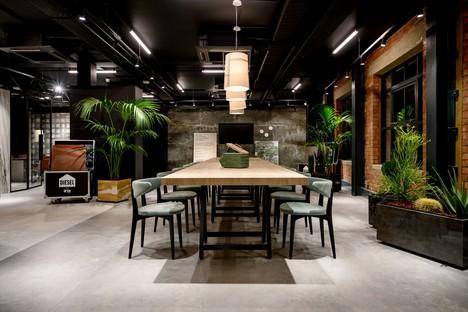 Iris Ceramica Group ouvre son premier showroom à Londres