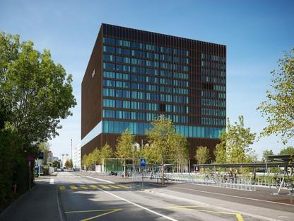 Les meilleures architectures allemandes Best Architects 20 award