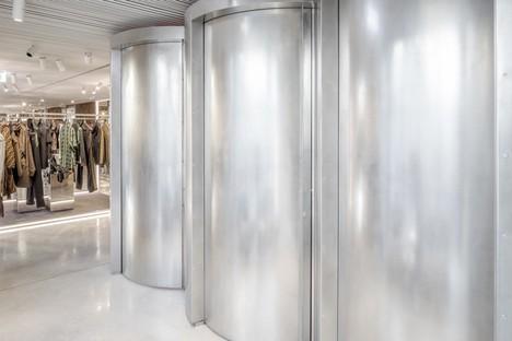 BIG design d'intérieur pour le flagship store des Galeries Lafayette à Paris