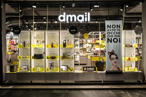 Migliore+Servetto Architects Dmail siège social Pontassieve