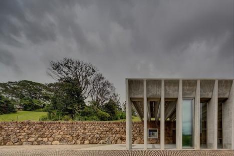 Les lauréats The International Architecture Awards 2019