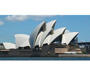 Disparition de Joern Utzon, qui a projeté l'opéra de Sydney