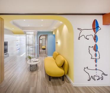 En attendant Inside 2019, voici les designs d'intérieur mondiaux instagrammables