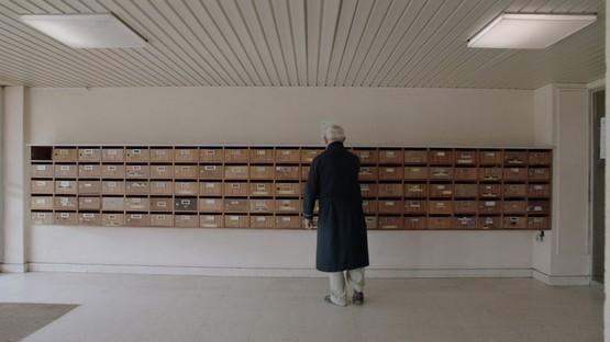 Cinéma et Architecture, dernier rendez-vous de Cinema in Abbazia Wild Cities