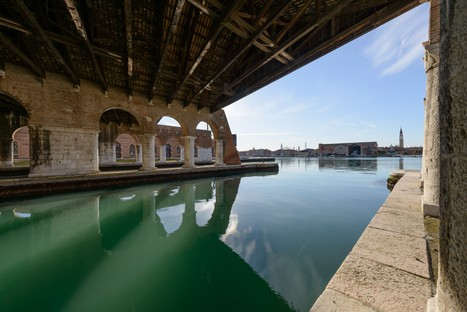 Hashim Sarkis Biennale d'Architecture 2020 How will we live together?