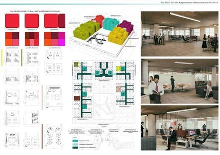 Façades ventilées et ACTIVE parmi les points forts d'un projet LEED Platinum