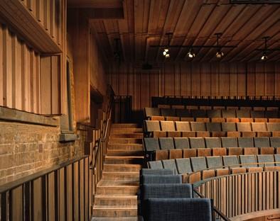 Les finalistes du RIBA Stirling Prize 2019