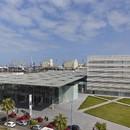 AREP + Groupe3 Architectes Casa-Port Gare de Casablanca Maroc<br />
