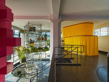 Visiter les expositions, Aldo Rossi à Padoue - Alvaro Siza à Sienne et les autres expositions<br />