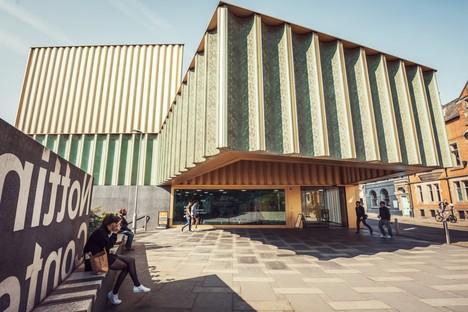 Art Fund Museum of the Year 2019 est le Musée National d'Histoire de St Fagans.<br />